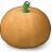 Pumpkin Icon 48x48