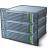 Rack Servers Icon 48x48