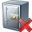 Safe Delete Icon 48x48