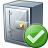 Safe Ok Icon 48x48