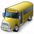 Schoolbus Icon 48x48