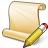 Scroll 2 Edit Icon 48x48
