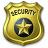 Security Badge Icon 48x48