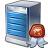 Server Certificate Icon 48x48