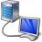 Server Client 2 Icon 48x48