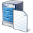 Server Document Icon 48x48
