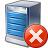 Server Error Icon 48x48