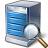 Server View Icon 48x48