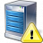 Server Warning Icon 48x48