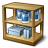 Shelf Icon 48x48