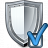 Shield Preferences Icon 48x48