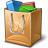 Shopping Bag Icon 48x48