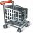 Shopping Cart Empty Icon 48x48