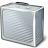 Suitcase Icon 48x48