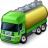Tank Truck Icon 48x48