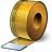 Tape Measure Icon 48x48