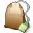 Tea Bag Icon 48x48