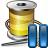 Thread Pause Icon 48x48