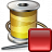 Thread Stop Icon 48x48