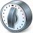 Timer Icon 48x48