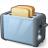 Toaster Icon 48x48