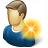 User New Icon 48x48