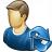User Refresh Icon 48x48