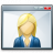 Video Chat Icon 48x48