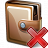 Wallet Closed Delete Icon 48x48