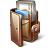 Wallet Open Icon 48x48