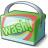Washing Powder Icon 48x48