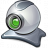 Webcam Icon 48x48