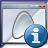 Window Application Enterprise Information Icon 48x48