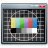 Window Test Card Icon 48x48