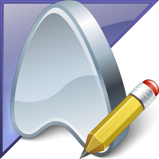 Application Enterprise Edit Icon