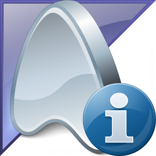 Application Enterprise Information Icon