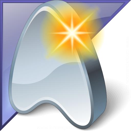 Application Enterprise New Icon