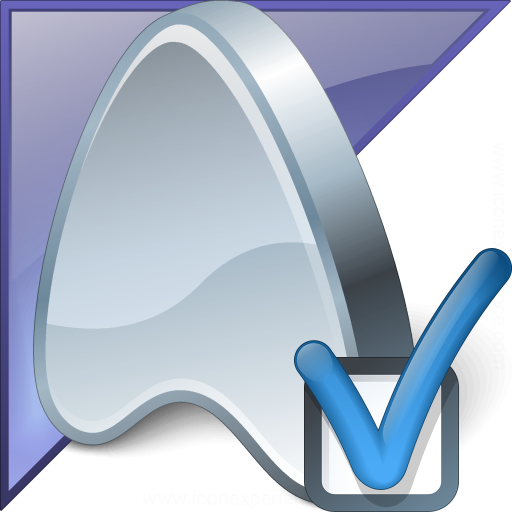 Application Enterprise Preferences Icon