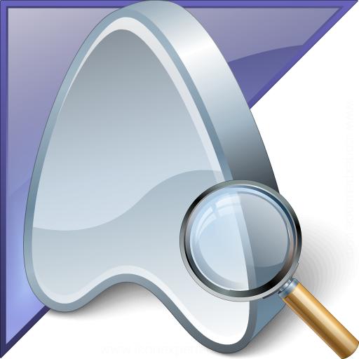 Application Enterprise View Icon