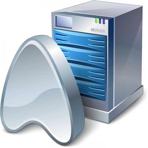 Application Server Icon