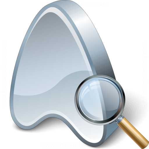 Application View Icon