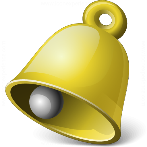 Bell 3 Icon
