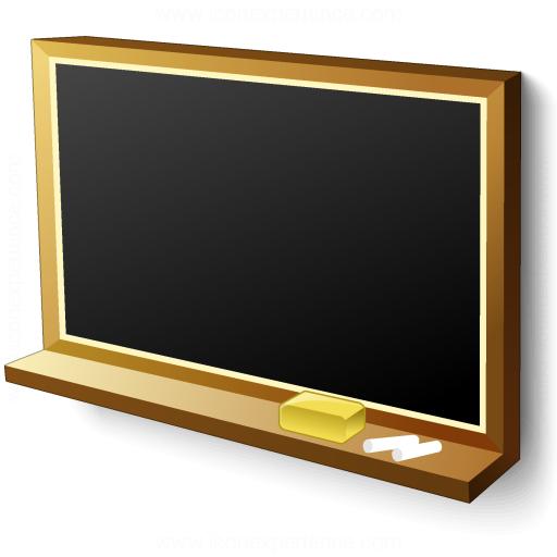 Blackboard Empty Icon