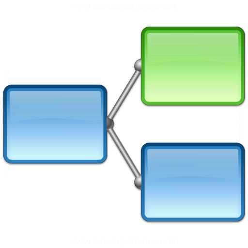 Branch Element Icon