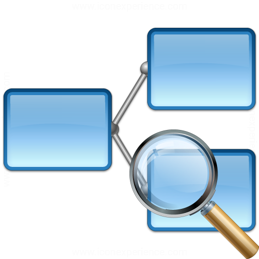 Branch View Icon