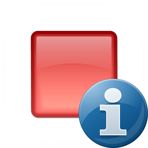 Breakpoint Information Icon