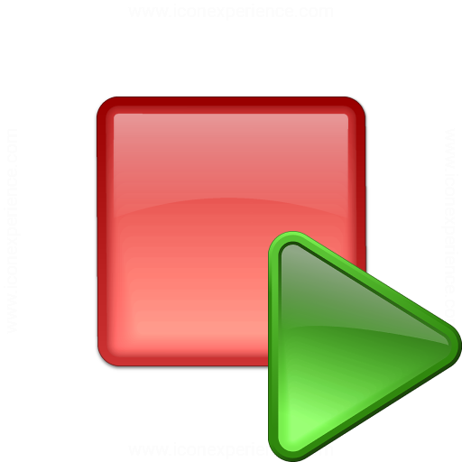 Breakpoint Run Icon