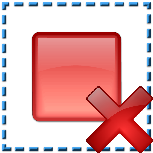 Breakpoint Selection Delete Icon
