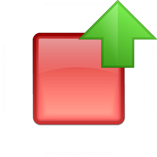 Breakpoint Up Icon