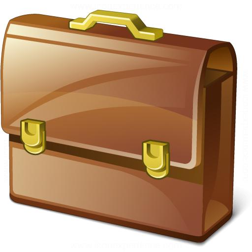 Briefcase 2 Icon